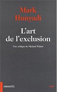 l'art l'exclusion