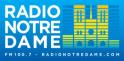 Cette image a un attribut alt vide ; son nom de fichier est radio-notre-dame-logo.png